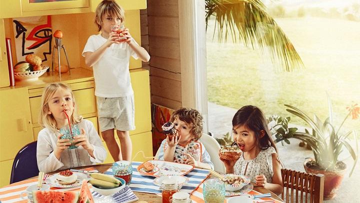 A summer day Zara Home Kids3