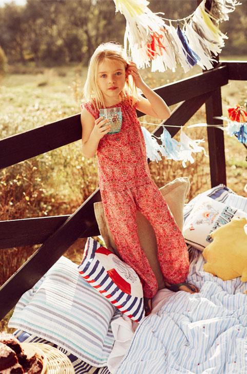 A summer day26 - Zara home kids cortinas ...