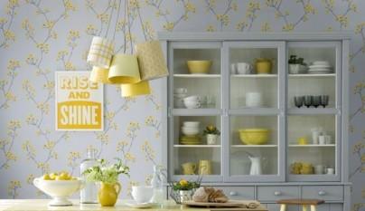 Cocina amarilla34