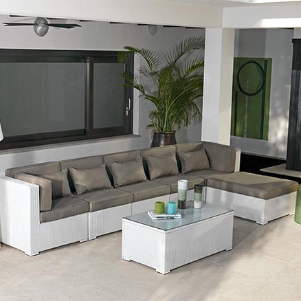 Conjuntos de muebles con mesa baja13 - Leroy merlin catalogo iluminacion ...
