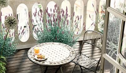 Conjuntos de muebles para balcon10