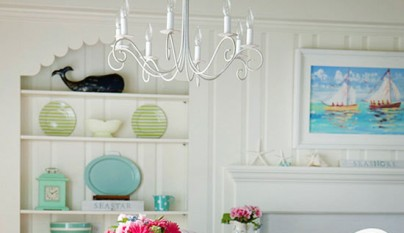 Ideas decoracion cottage 14