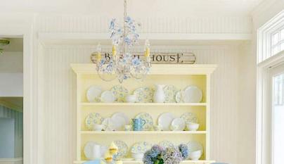 Ideas decoracion cottage 16