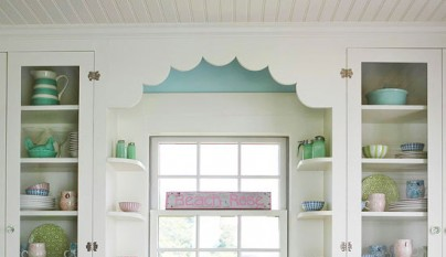 Ideas decoracion cottage 17