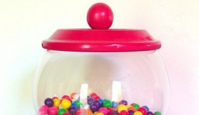 Ideas maquina chicles 6