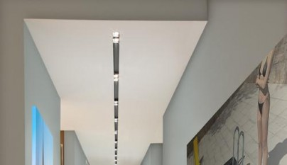 Ideas pasillo estrecho 5