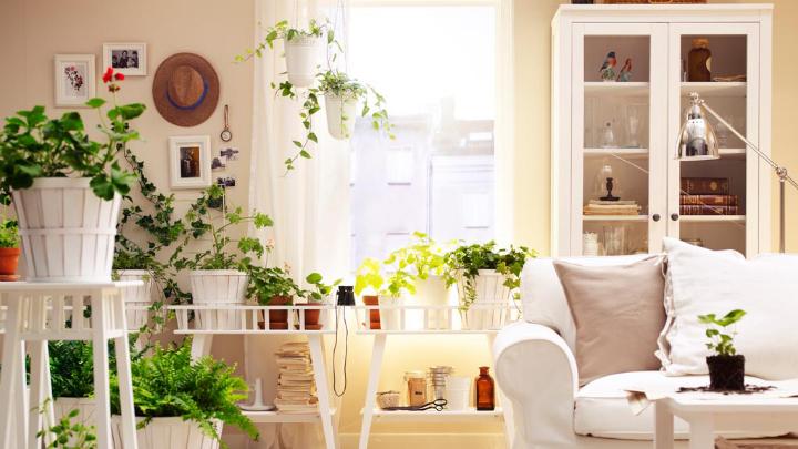 Ideas sencillas renovar decoracion 1
