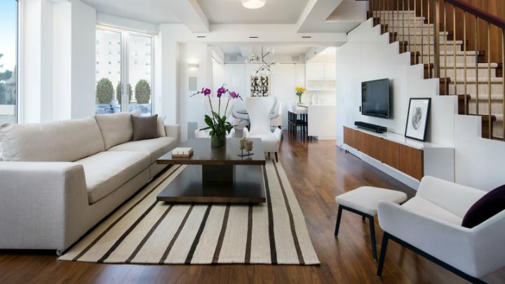 Keith Richards apartamento1