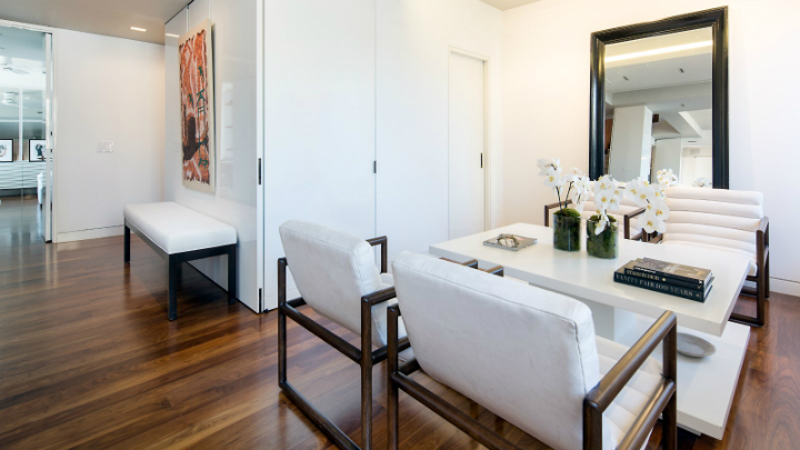 Keith Richards apartamento3