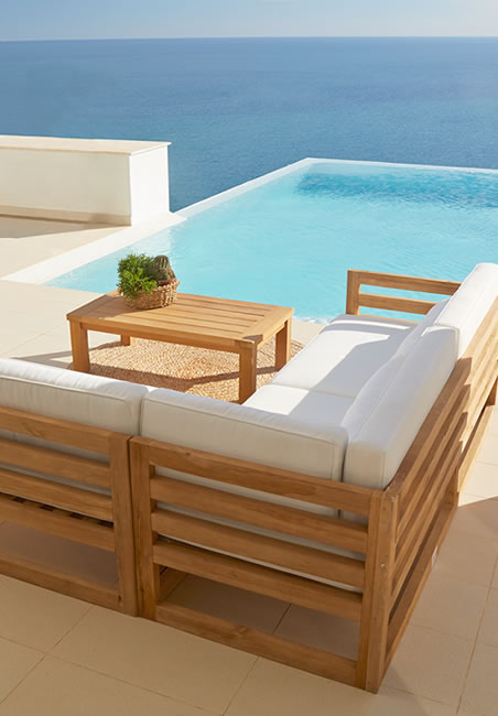 Muebles de jardin premium2 for Mobles de jardi