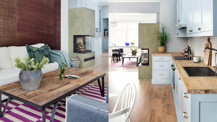 Oslo apartamento1