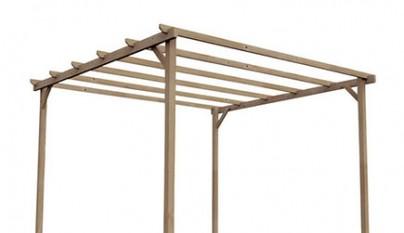 Pergolas de madera1