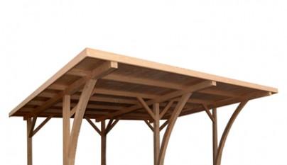 Pergolas de madera10