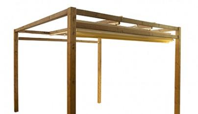 Pergolas de madera4
