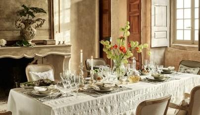 Versailles Zara Home