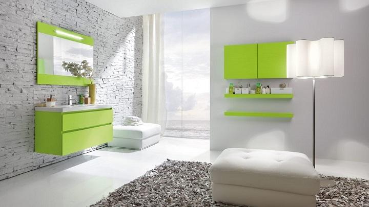 Imagenes De Baños Verdes: de imágenes de baños de color verde ¡Seguro que te sirven de