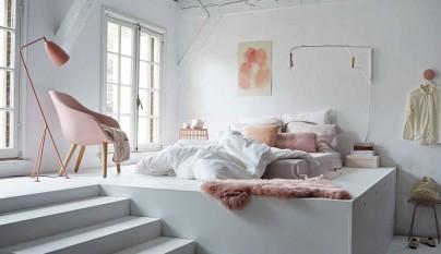 Ideas para decorar un pasillo estrecho - Colores para dormitorios pequenos ...