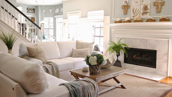 sencillas ideas para conseguir la casa perfecta
