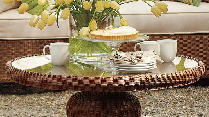 Ideas para decorar la mesa de centro for Como decorar una mesa baja de salon