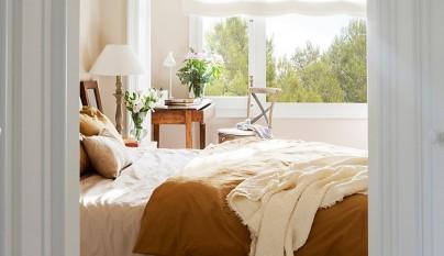 ropa de cama amorosa