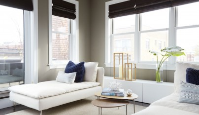 Apartamento Chicago 11