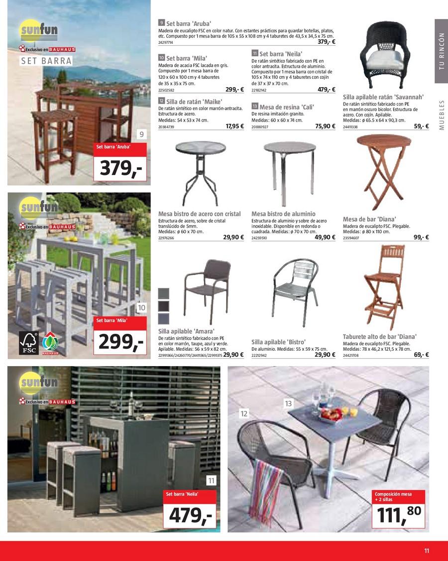 Bauhaus jardin 201611 for Bauhaus cocinas 2016