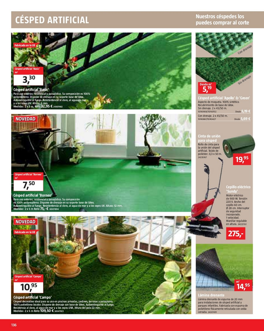 muebles jardin bauhaus idee per interni e mobili