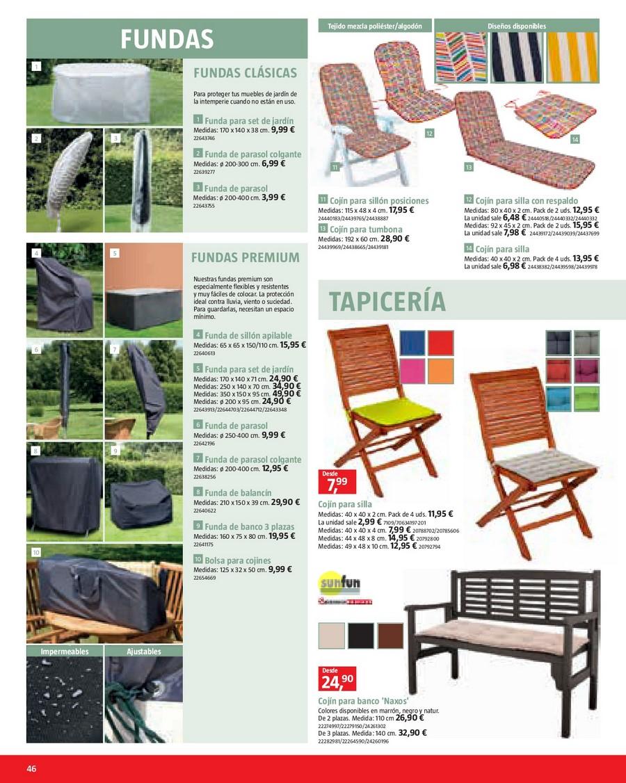 Bauhaus jardin 201646 for Bauhaus cocinas 2016