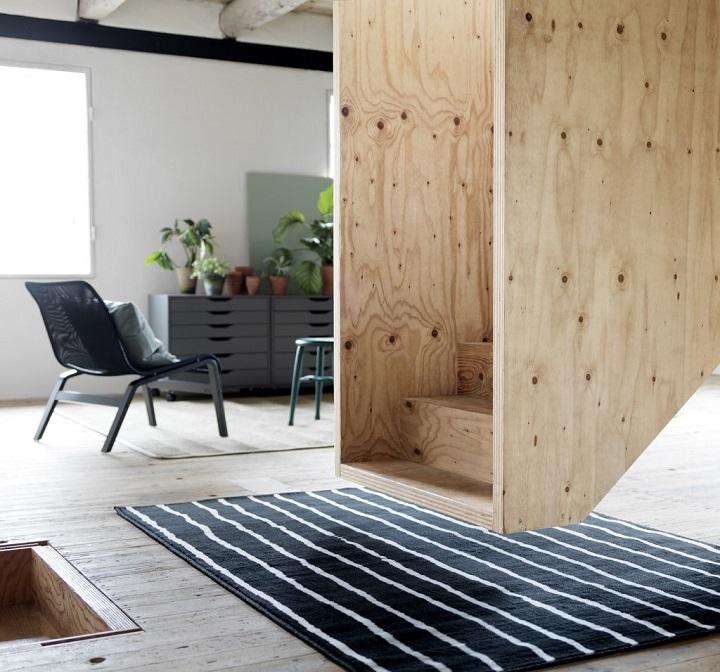 ikea presenta sus novedades del mes de abril. Black Bedroom Furniture Sets. Home Design Ideas