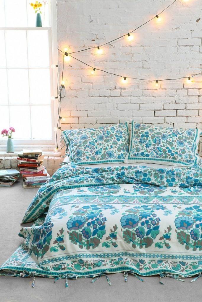 Baños Estilo Bohemio:Cómo decorar un dormitorio con estilo bohemio (20/20)