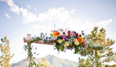 Ideas boda campestre 1