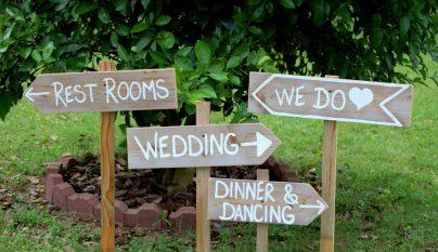 Ideas boda campestre 10
