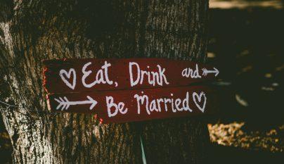 Ideas boda campestre 6
