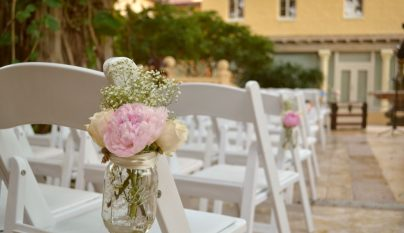 Ideas boda campestre 9