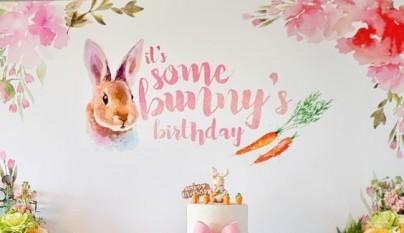Ideas decoracion cumpleaños 10