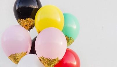 Ideas decoracion cumpleaños 2