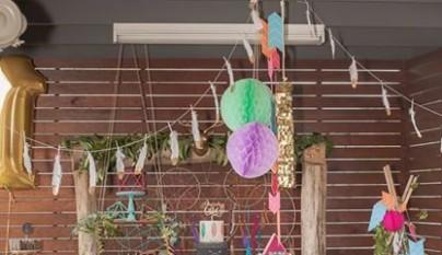 Ideas decoracion cumpleaños 6