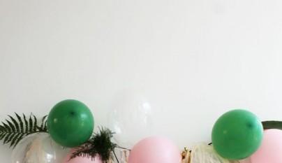 Ideas decoracion cumpleaños 9