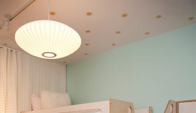 Ideas decorar techo 2
