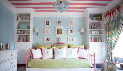 Ideas decorar techo 8