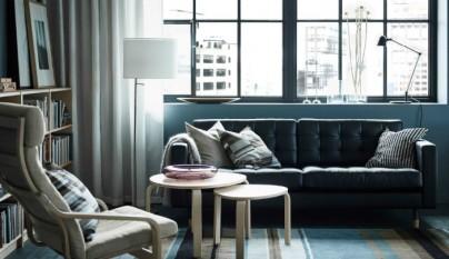 Consejos para amueblar un piso nuevo for Ideas para amueblar un piso