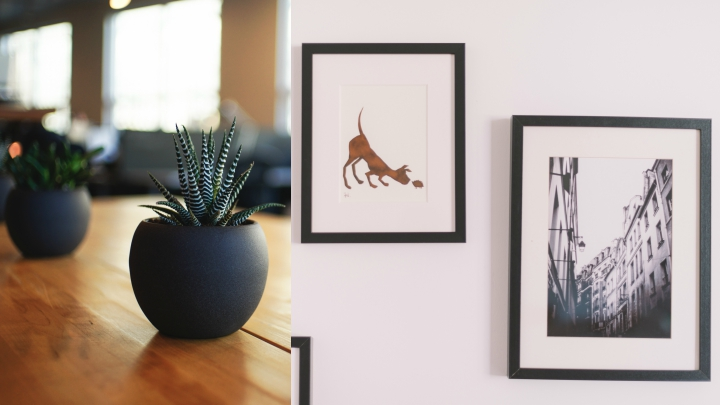 Ideas para decorar un piso de soltera for Ideas para decorar un piso