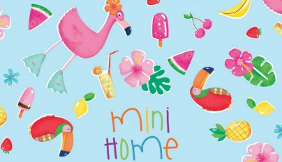 Mini Home PV 20161