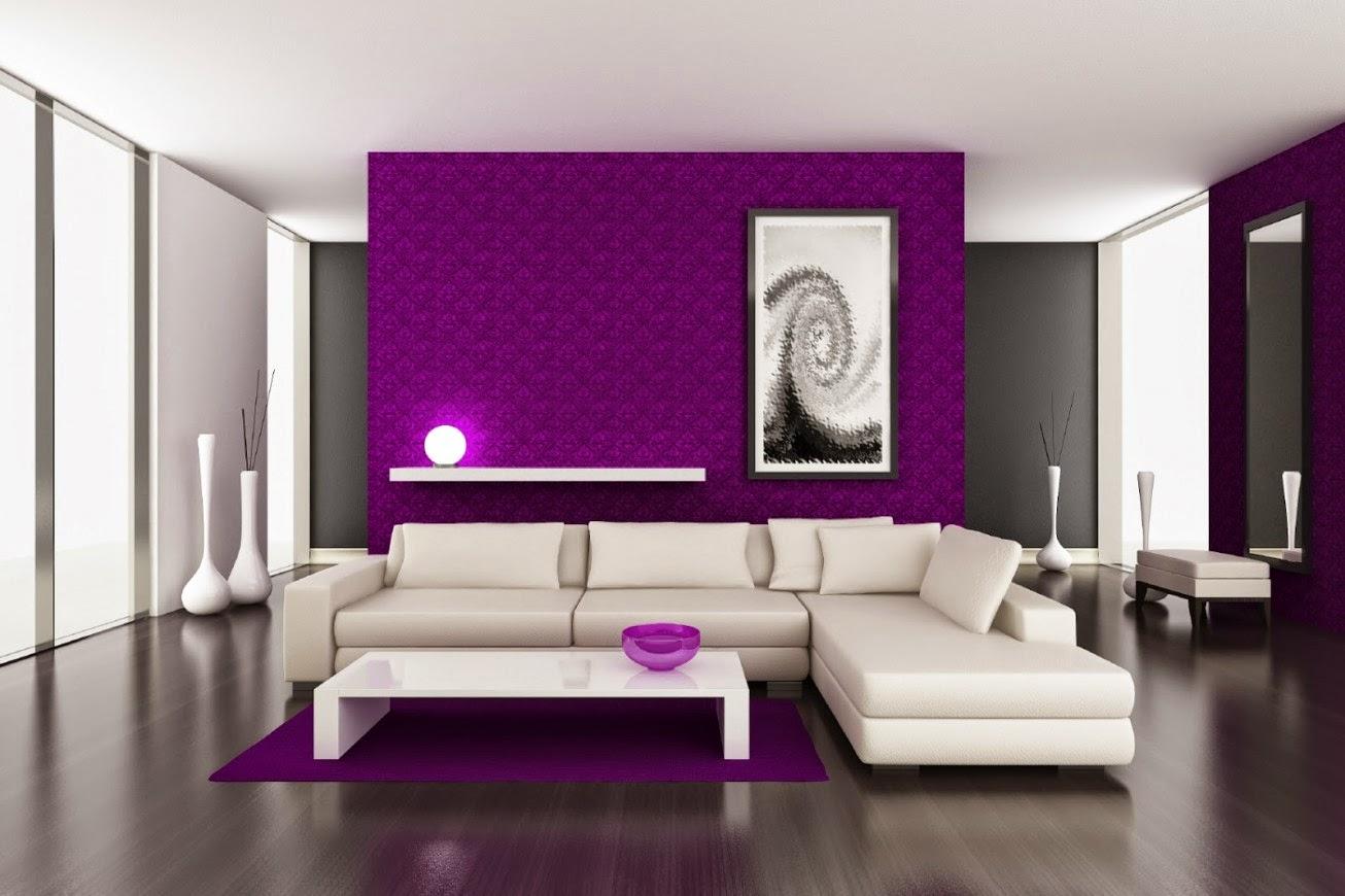 Ideas Para Pintar Las Paredes En Colores Vivos ~ Combinacion De Colores Para Paredes