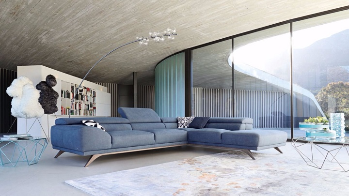 Roche Bobois. Roche Bobois Floor Cushion Seating Source Roche Bobois ...