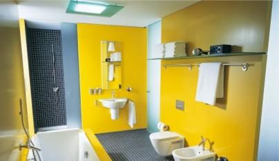 bano amarillo33