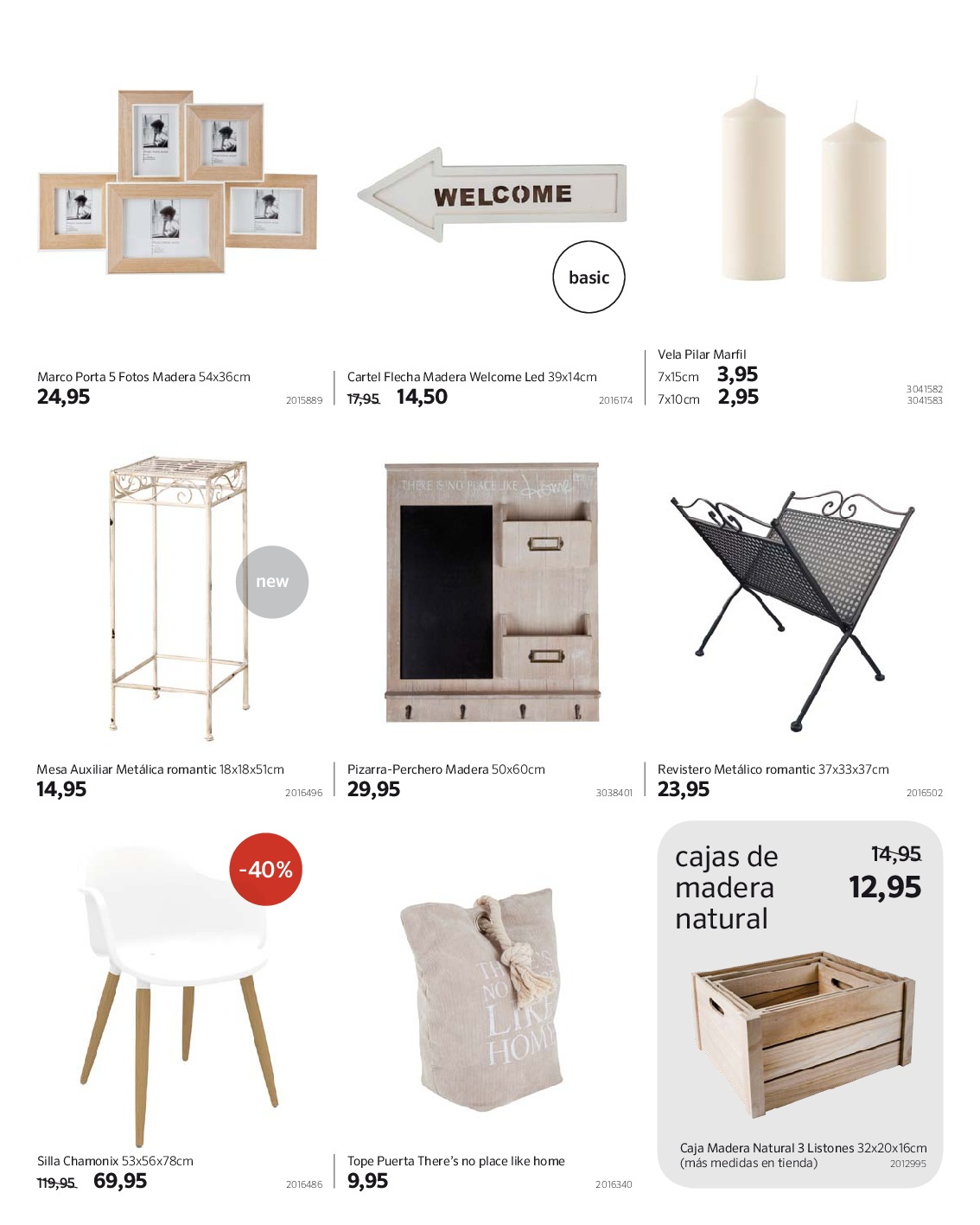 Casa viva catalogo pv 201625 - Casa viva catalogo ...