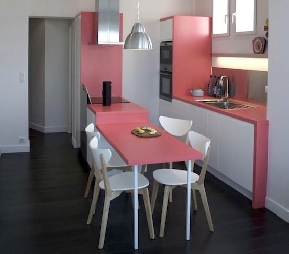 Cocina rosa27 - Cocina rosa ...