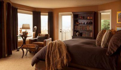 dormitorio marron10