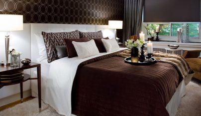 dormitorio marron17